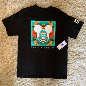 Disney | Neff Collection Graphic Tee (Large)